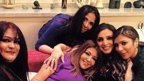 فيديو أول تعليق من سميرة سعيد على خلاف أصالة وأنغام: ونصيحة مخلصة لهما