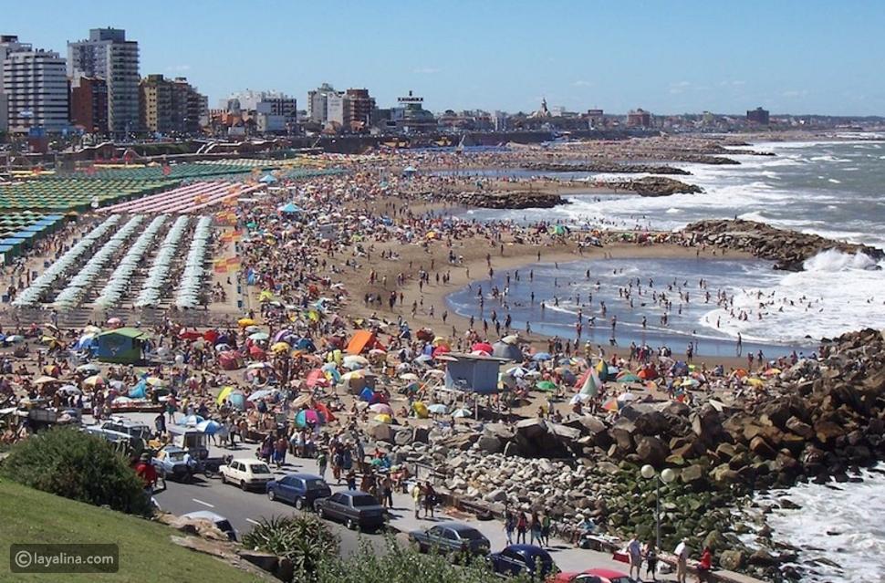 أماكن خلابة في الأرجنتين
