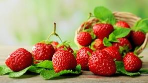 فوائد الفراولة أو الفريز (Strawberries)