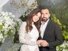 فرح الهادي عروس للمرة الرابعة في عيد زواجها وإطلالتها تثير الجدل