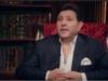 فيديو وصور: عمرو دياب يكشف هوية الحسناء اليونانية