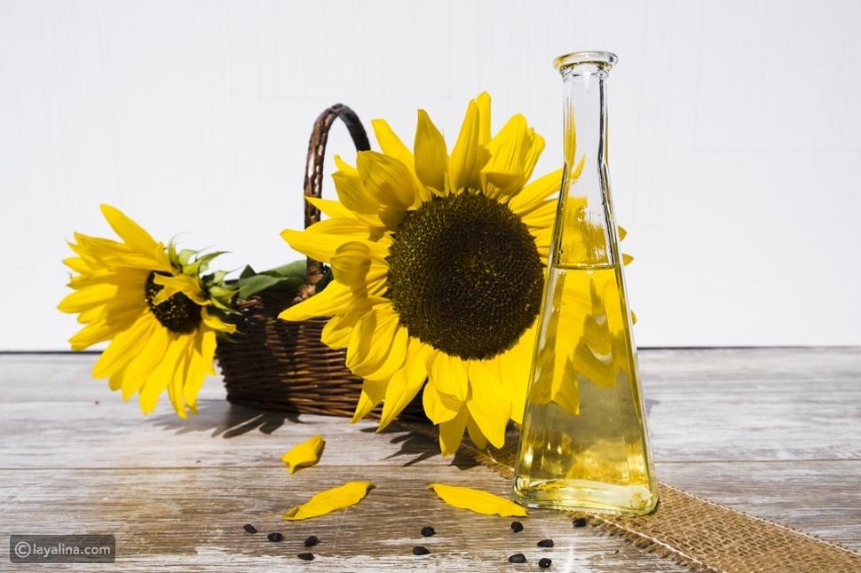 زيت دوار الشمس للبشرة: فوائده وطريقة استخدامه