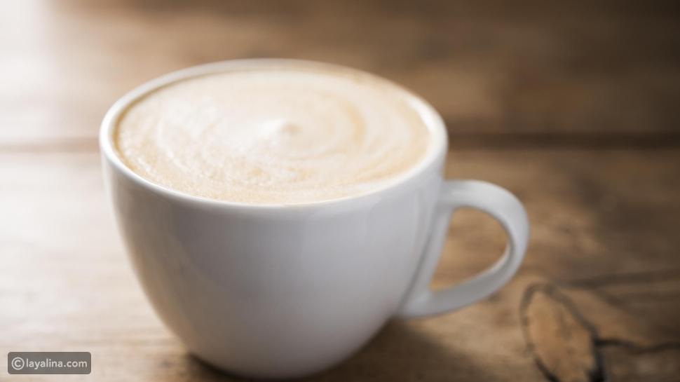 أضرار مبيض القهوة