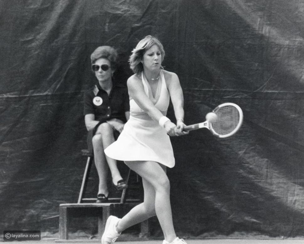 كيف حصل سوار التنس Tennis Bracelet على اسمه؟