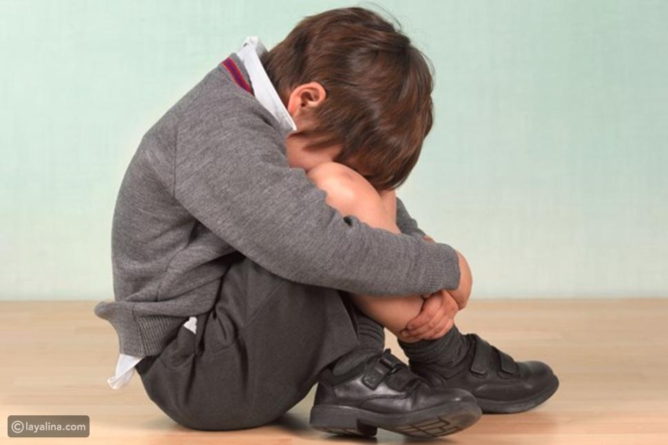علاج رهاب المدرسة