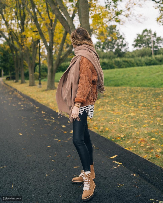 أفضل 10 أحذية لارتدائها مع Leggings