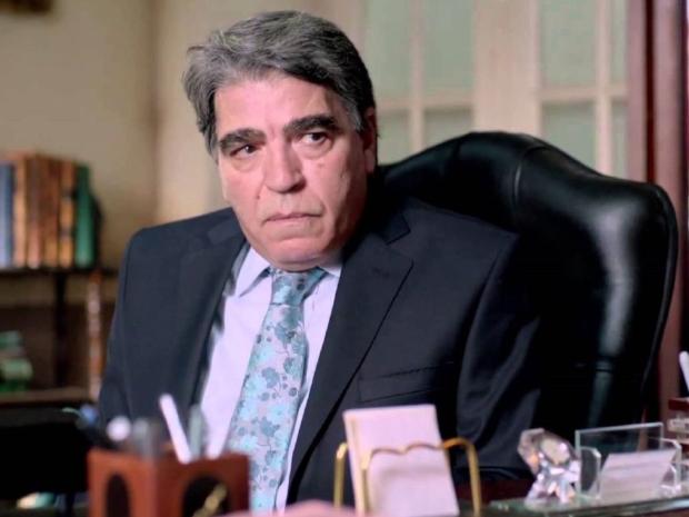 وفاة محمود الجندي عن عمر 74 عاماً