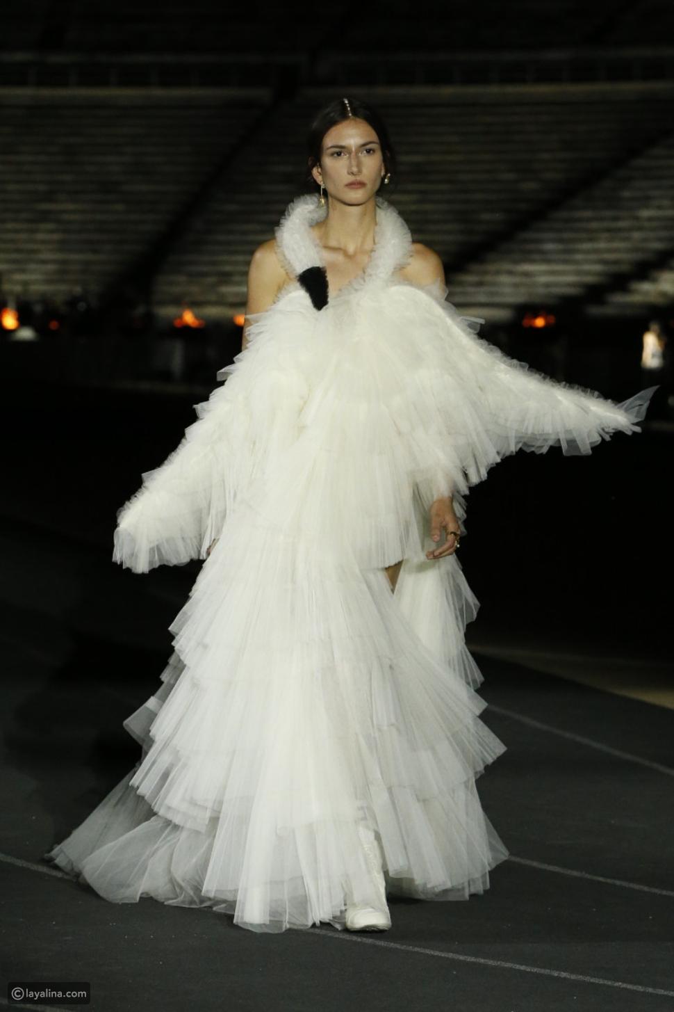 عرض Dior ريزورت 2022