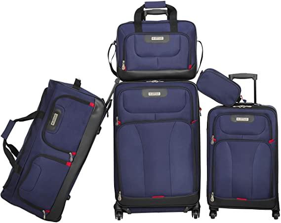 إليك مجموعة من أفضل حقائب السفر التي تحتاجيها في رحلتك القادمة