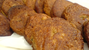 طريقة عمل الخنفروش - من الحلويات الشعبية البحرينية