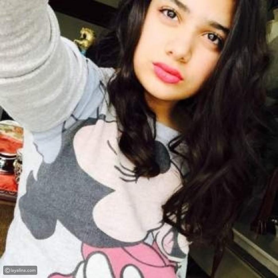 بالصور تعرفوا على جودي ابنة الفنانة المعتزلة نورمان أسعد من طليقها أيمن زيدان