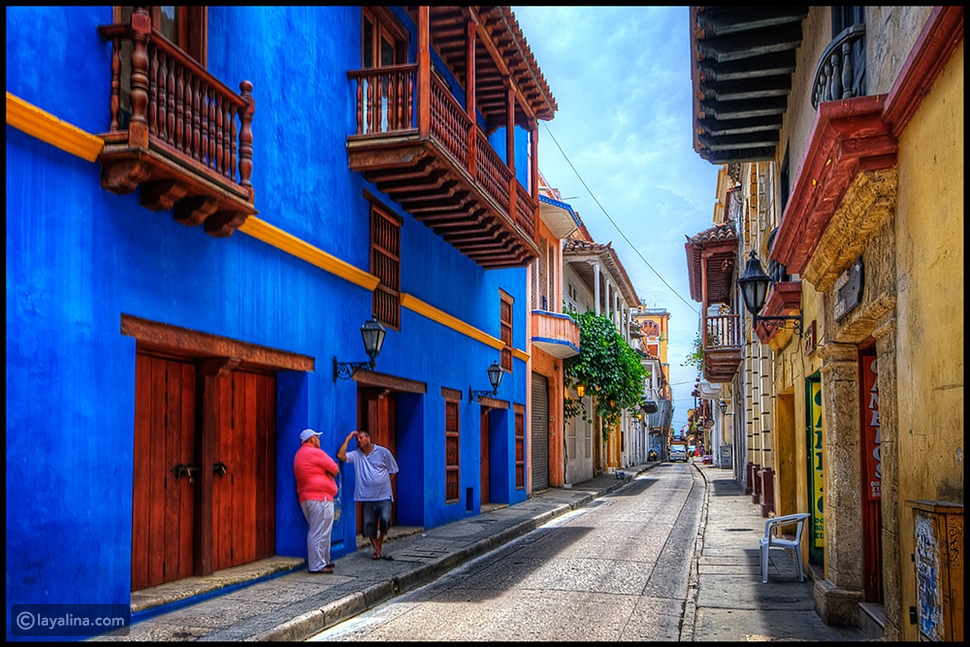 5 أفضل وجهات السفر لسنة 2017