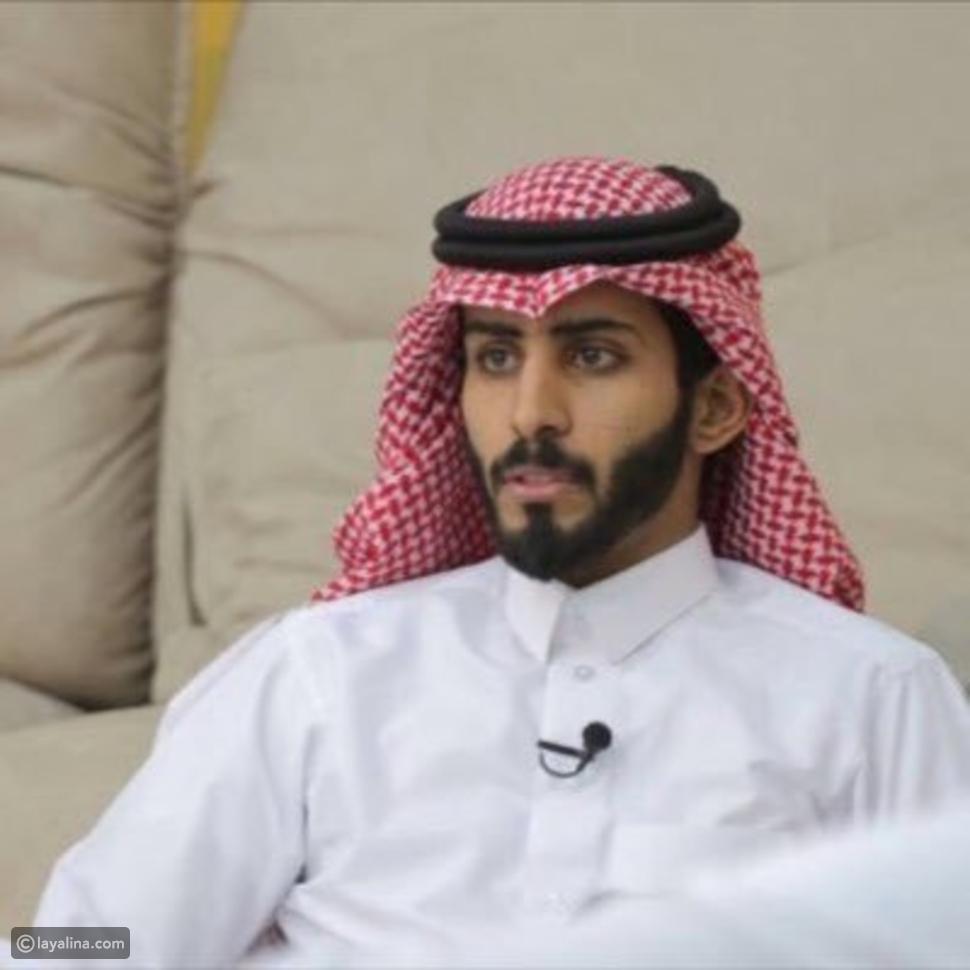عبد الرحمن المطيري يعلن نيته الزواج ويلفت الأنظار بتغير ملامحه