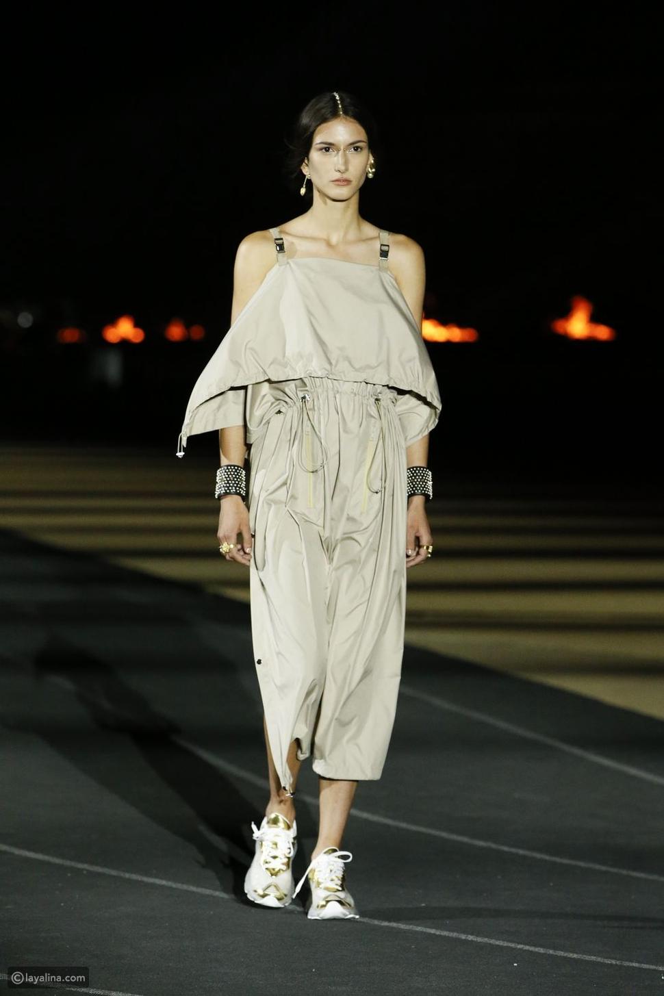 مجموعة Dior ريزورت 2022