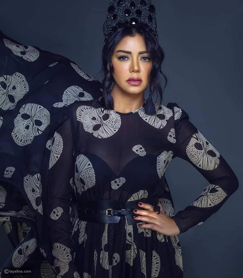 رانيا يوسف تصدم الجمهور بأول إطلالاتها في مهرجان القاهرة السينمائي