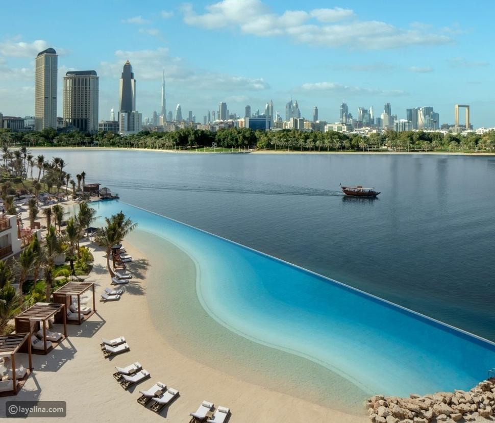 """دبي و""""طيران الإمارات"""" يواصلان الترحيب بالزوار مع حلول عام 2021"""