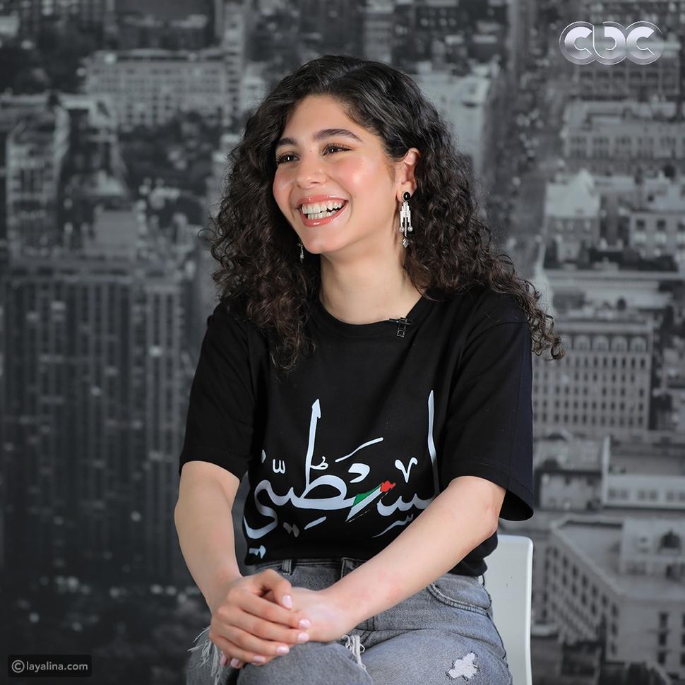 مايان السيد: نجمة ظل الرئيس التي خطفت القلوب بمواقفها الجريئة