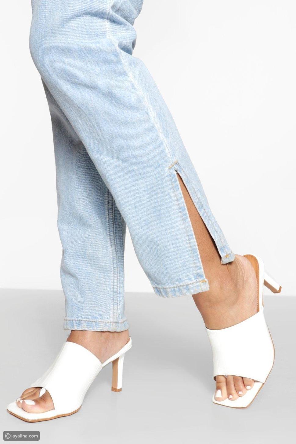 أحذيةMules