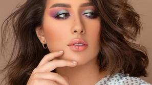 فرح الهادي تعلن عن تصالحها مع جمال النجادة.. لقطات تبين ما حدث
