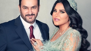فيديو أحلام تحرج زوجها بكلامها.. وتعلق على خبر إلغاء حفلها بالسعودية