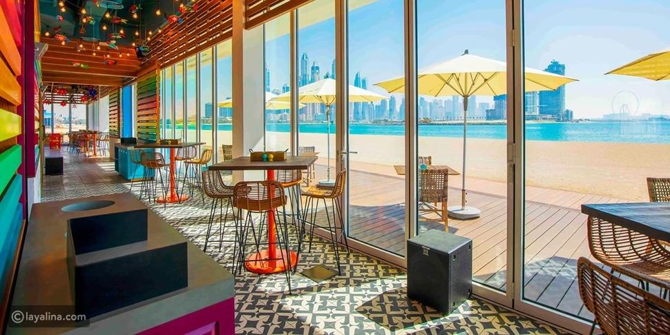 """مطعم """"هاتونج"""" في دبي"""