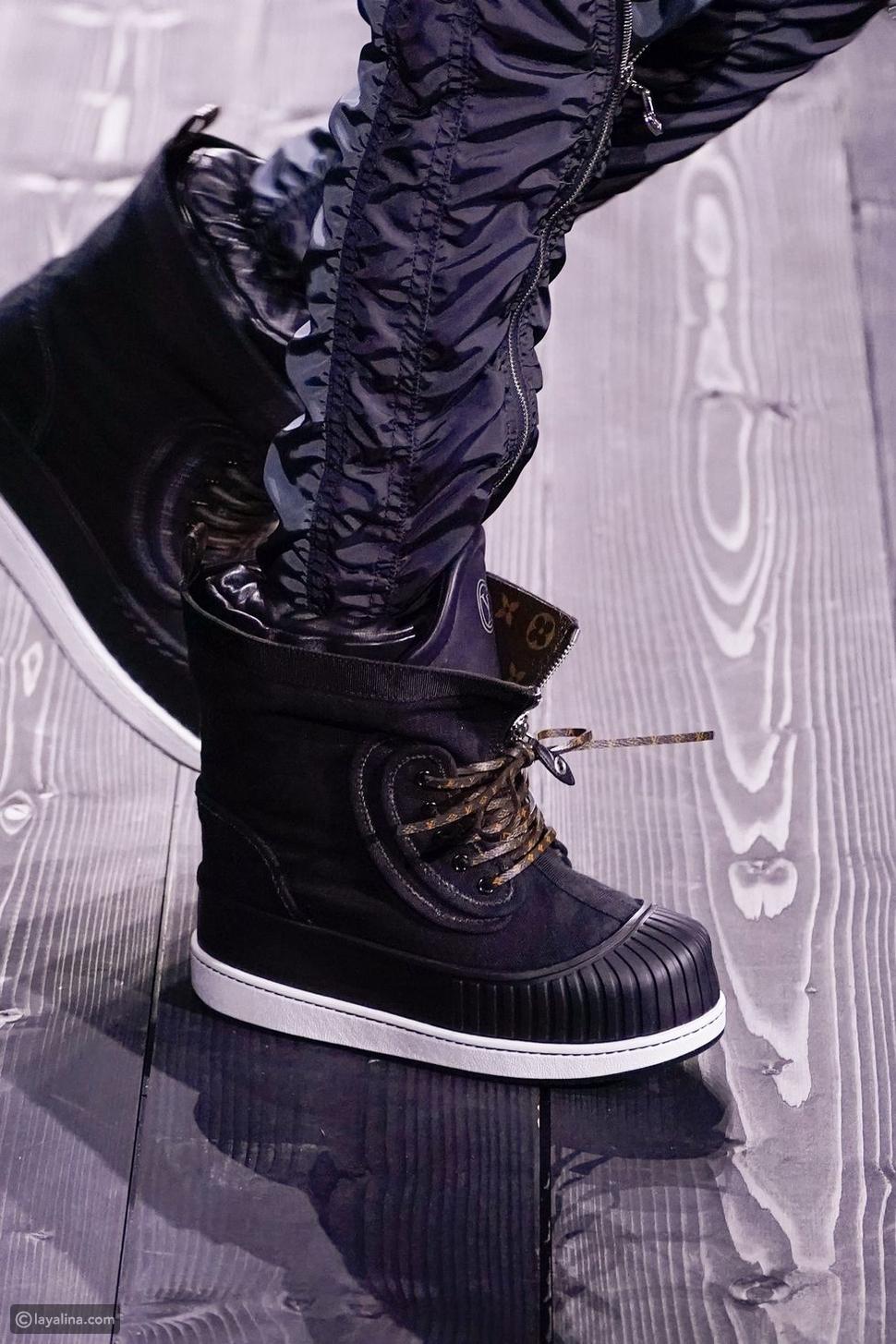 أحذية الثلجSnow Boots