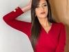 الجمهور يتوعد دنيا بطمة بمصير والدة حلا الترك بسبب هذا الفيديو