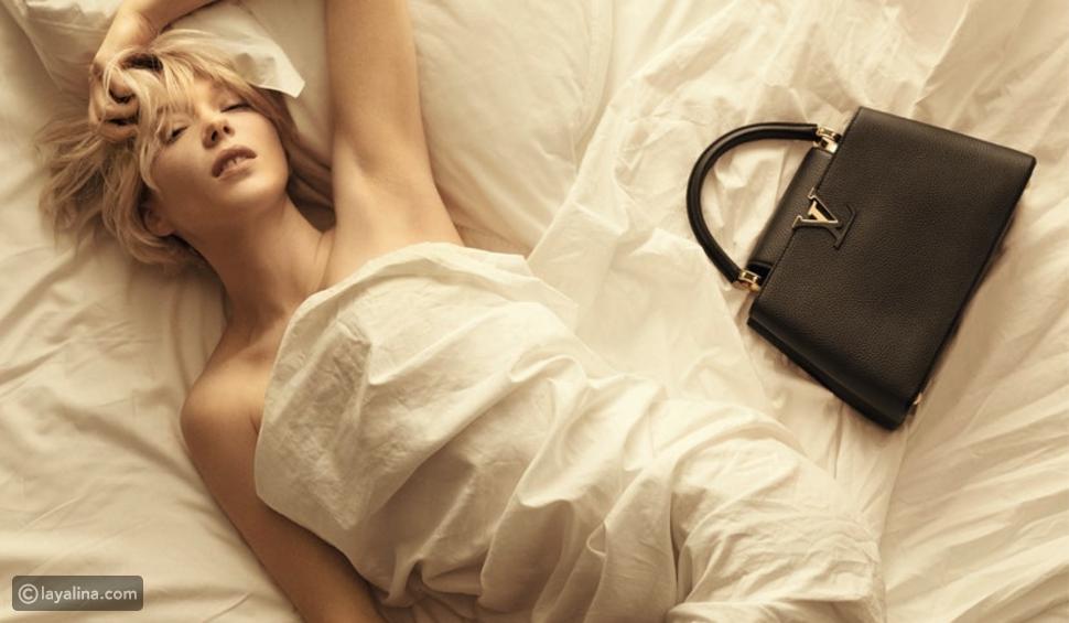 حملة لويس فيتونLouis Vuitton