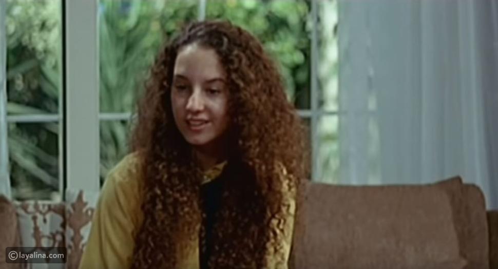 ظهور مميز لطفلة الدادة دودي في مسلسل خلي بالك من زيزي.. أصبحت أمًا