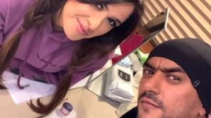 بعد زواجهما...تعرفوا على فارق السن بين أحمد العوضي وياسمين عبد العزيز