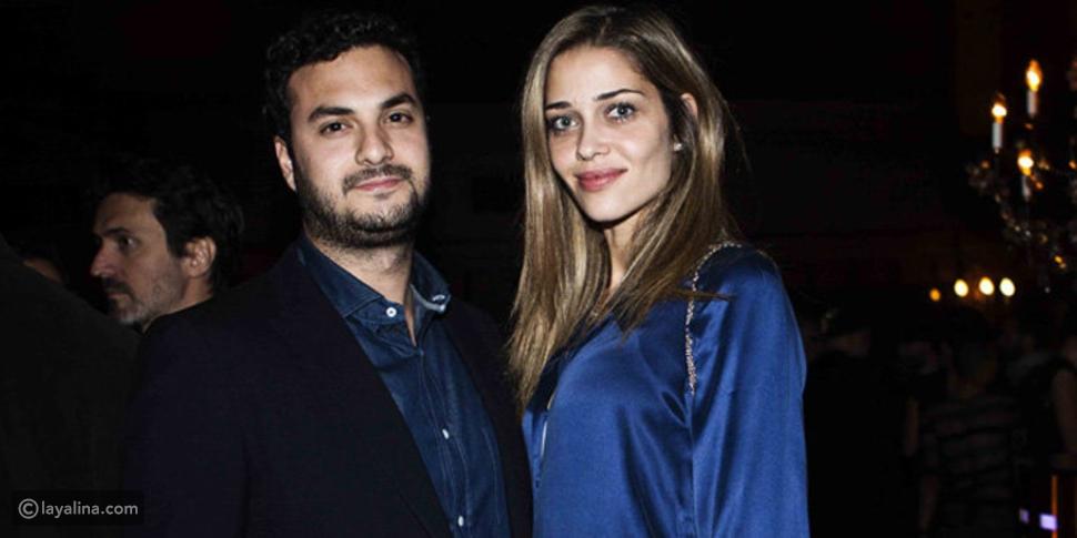 حفل زفاف اسطوري في اليونان للمصري كريم الشيتي على العارضة آنا بياتريس باروس بتكلفة 5 ملايين يورو!