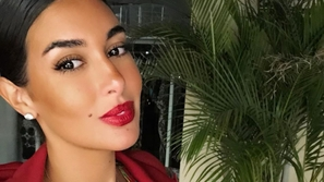 ياسمين صبري تتعرض للسخرية بسبب مشهد كارثي في مسلسل