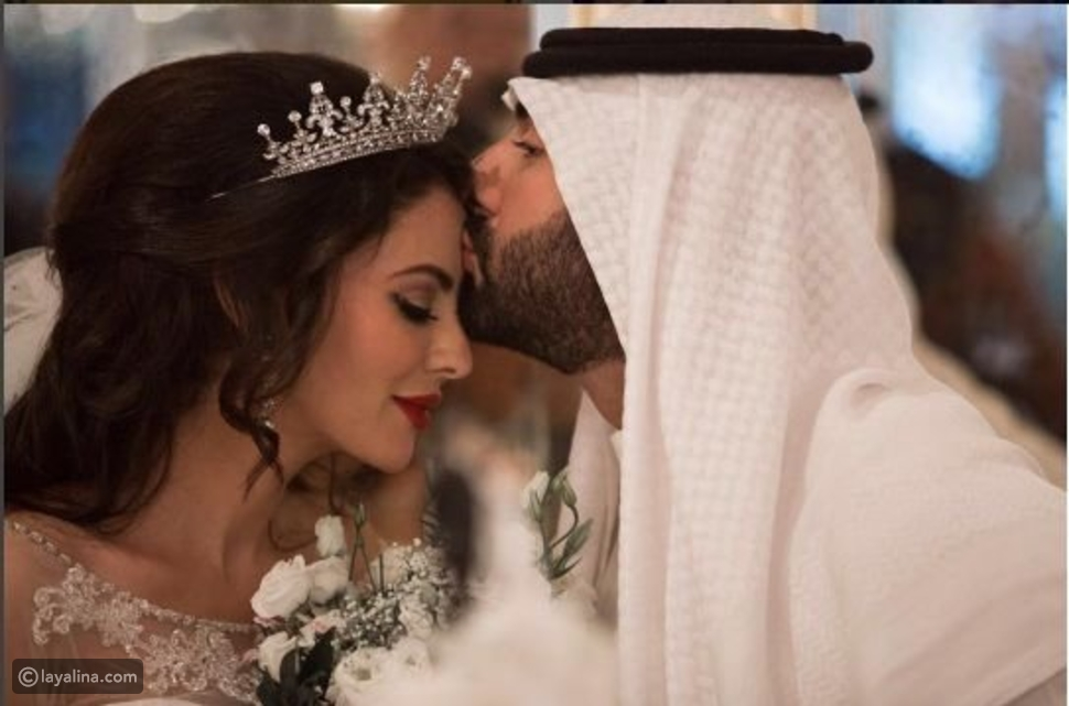 مريم حسين وطليقها