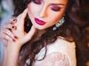 مقابلة مع حنان النجادة في مسابقة NYX Arabia Face Awards