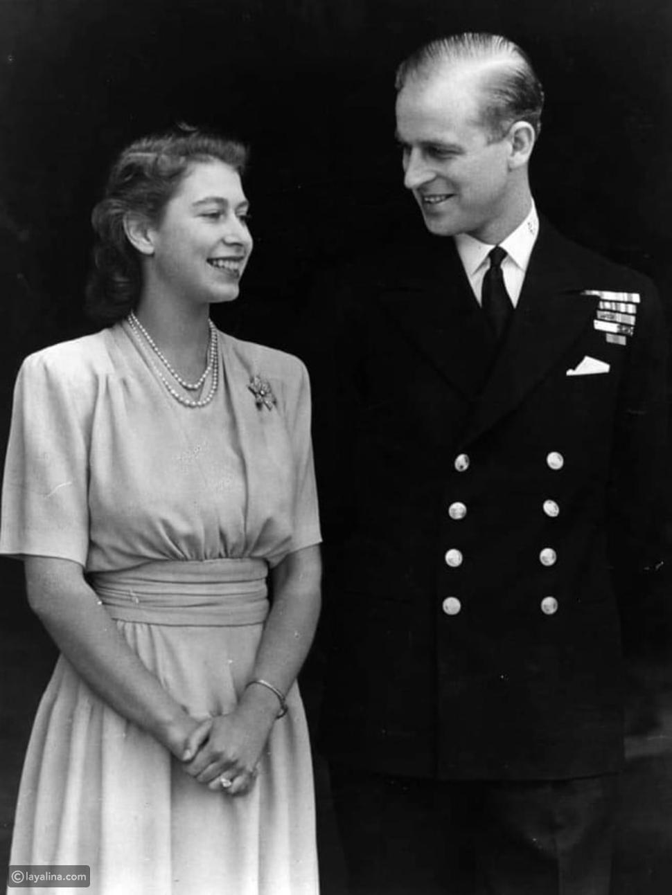 وفاة الأمير فيليب زوج الملكة إليزابيث عن عمر يناهز 100 عام