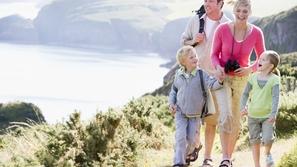 نصائح للرحلات البرية في الصيف