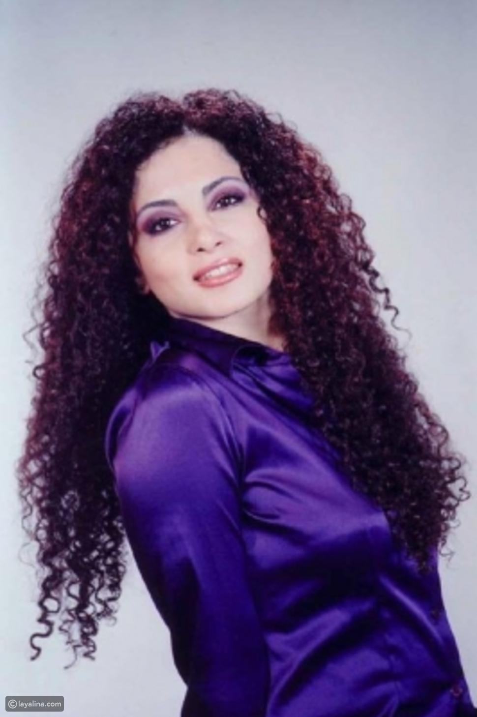 هذه أول فنانة مصرية تعلن إصابتها بفيروس كورونا