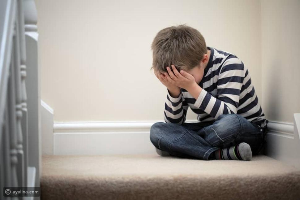 اكتئاب الأطفال: أعراضه وأسبابه وطرق علاجه