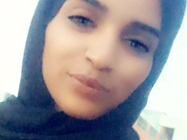 تعرفوا على القصة الكاملة للسعودية هند العتيبي المعنفة التي تصدرت تويتر