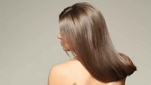 تطويل الشعر بالخميرة