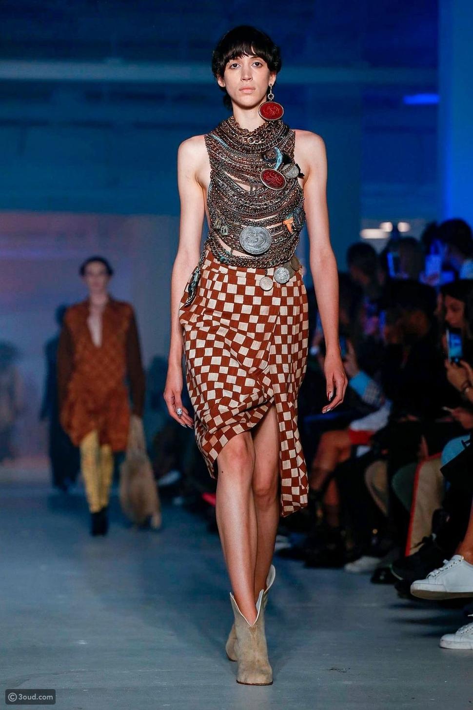 عرض أزياء Vivienne Westwood لربيع وصيف 2020