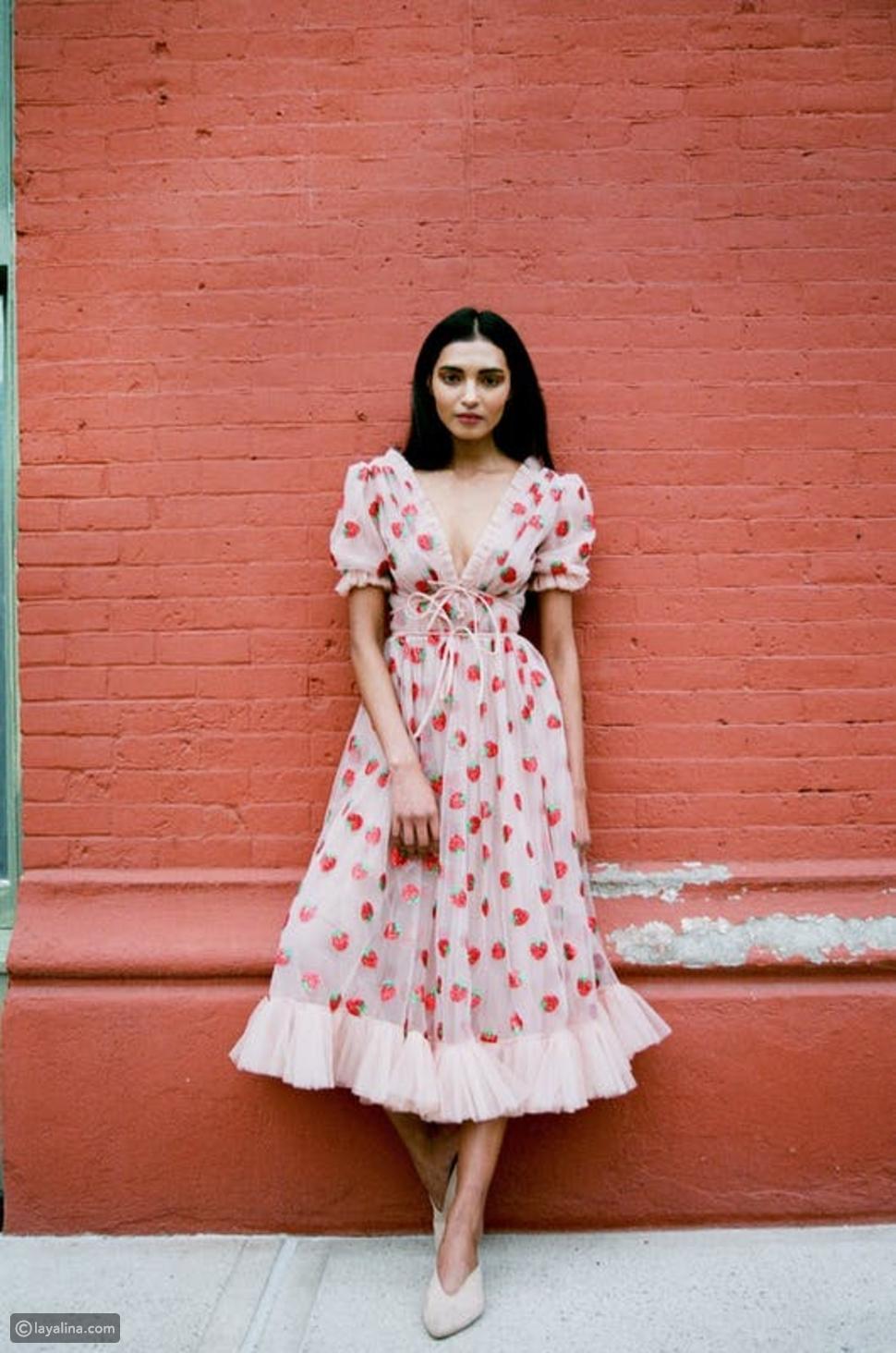 12 لحظة مؤثرة في الموضة في 2020