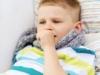 كيف تتعاملين مع طفلك المصاب بالبرد؟