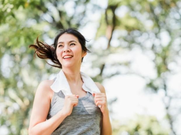 إزالة السموم من الرئة