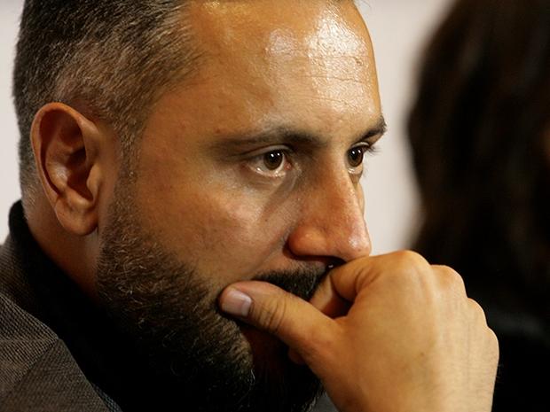 قيس الشيخ نجيب أحد أبطال مسلسل مسافة أمان