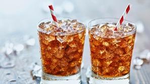 لا تساوم على الطعم واستمتع بهذا المشروب الغازي بدون سكر!