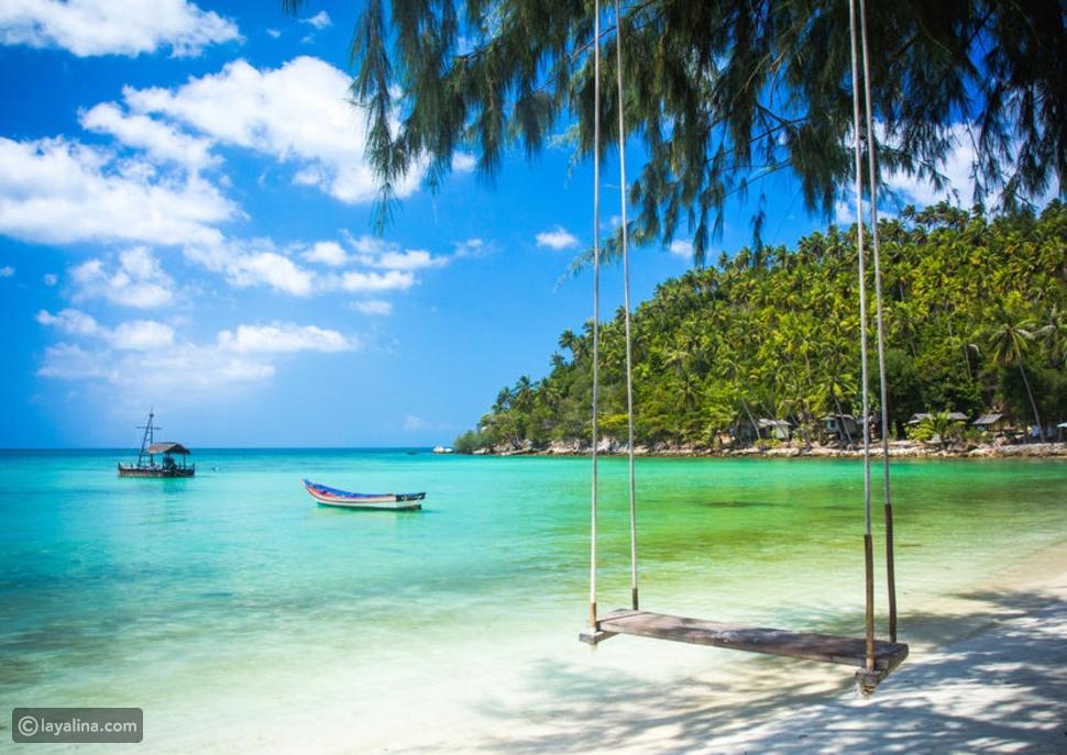 تايلاند: ملاذ طبيعي للاستجمام وتنقية الجسم من السموم