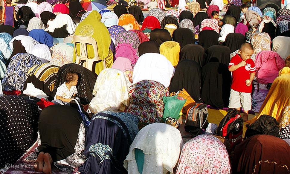 إتيكيت استقبال عيد الأضحى في الدول العربية