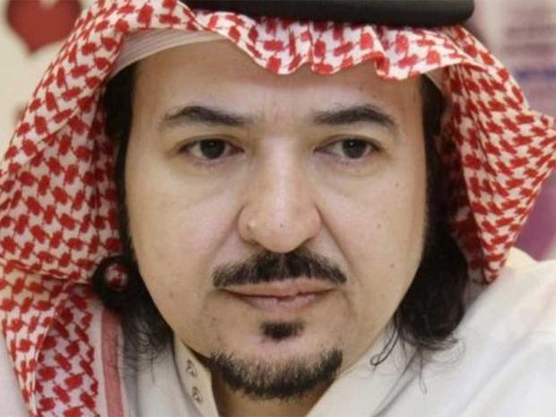 خالد سامي يرقد في مستشفى في الرياض