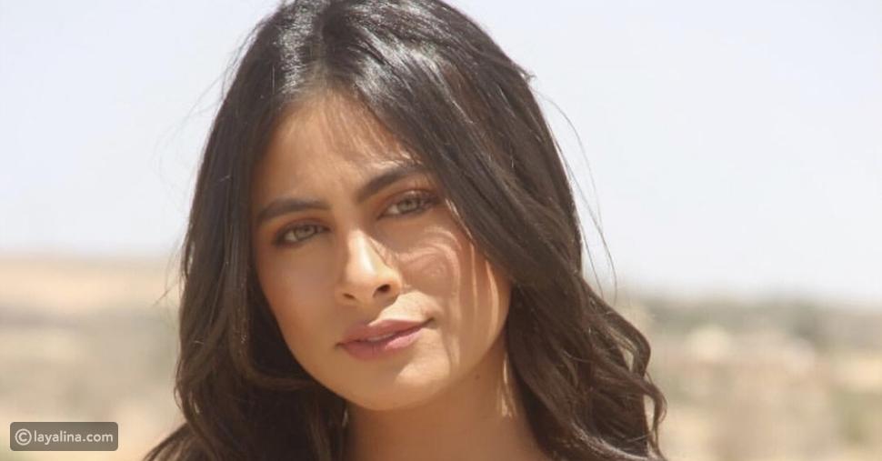 هاجر أحمد خسرت لقب أجمل وجه بالعالم بسبب رفضها ارتداء مايوه